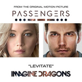 Play & Download Levitate by Imagine Dragons | Napster