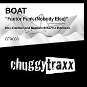 Play & Download Factor Funk (Nobody Else) by Various Artists | Napster