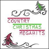 Country Christmas Megahits by Various Artists