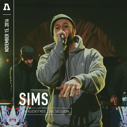 Sims on Audiotree Live by Sims