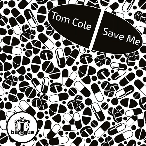 Save Me by Tom Cole