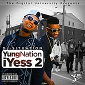 Play & Download iYess 2 by Yung Nation | Napster