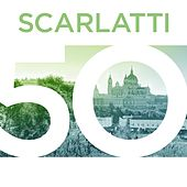 Scarlatti 50 by Various Artists