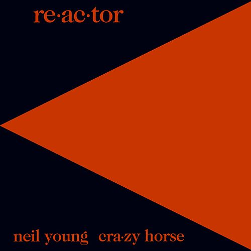 Re-ac-tor by Crazy Horse