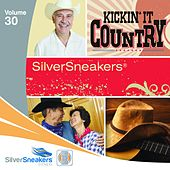 Kickin' it Country, SilverSneakers Fitness Music by iSweat Fitness Music