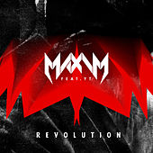 Play & Download Revolution by Maxim (1) | Napster