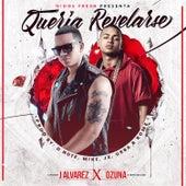 Play & Download Queria Revelarse by J. Alvarez | Napster