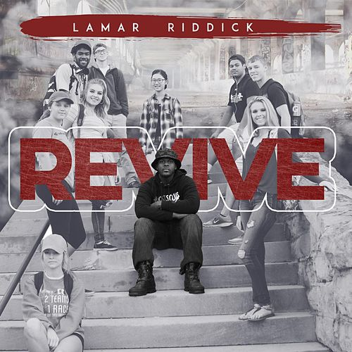 Play & Download Revive by Lamar Riddick | Napster
