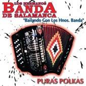 Puras Polkas by Los Hermanos Banda De Salamanca