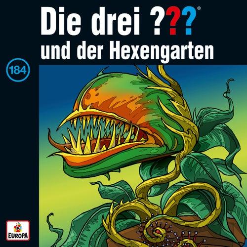 184/und der Hexengarten von Die Drei ???