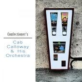 Confectioner's von Cab Calloway