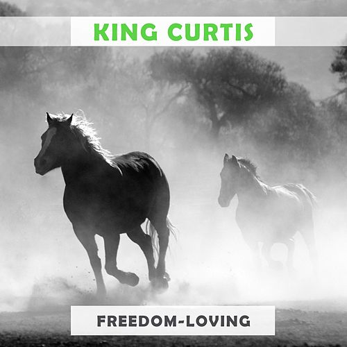 Freedom Loving von King Curtis