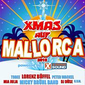 Xmas auf Mallorca 2016 powered by Xtreme Sound by Various Artists