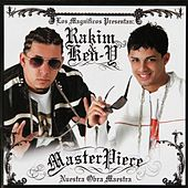 Play & Download Masterpiece: Nuestra Obra Maestra by RKM & Ken-Y | Napster