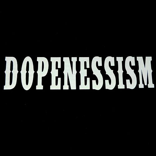 Dopenessism by Momentum