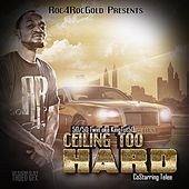 Play & Download Ceiling Too Hard (feat. Telee) by 50/50 Twin | Napster