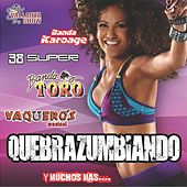 Quebrazumbiando by Various Artists