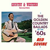 Play & Download The Golden Country Ballads of the 60's by Red Sovine | Napster