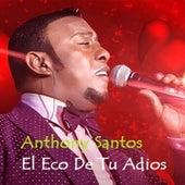 El Eco de Tu Adios by Anthony Santos