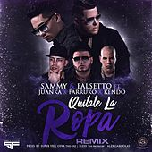 Play & Download Quitate la Ropa (Remix) [feat. Farruko, Kendo & Juanka] by Sammy | Napster