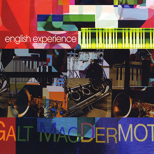 Play & Download English Experience by Galt MacDermot | Napster