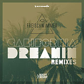 Play & Download California Dreamin (Remixes) by Freischwimmer | Napster