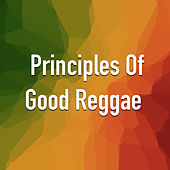 Principles Of Reggae by Various Artists