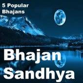 Bhajan Sandhya (Five Popular Bhajans) by Jagjit