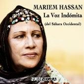 La Voz Indomita by Mariem Hassan