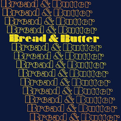 Desperation by Bread & Butter