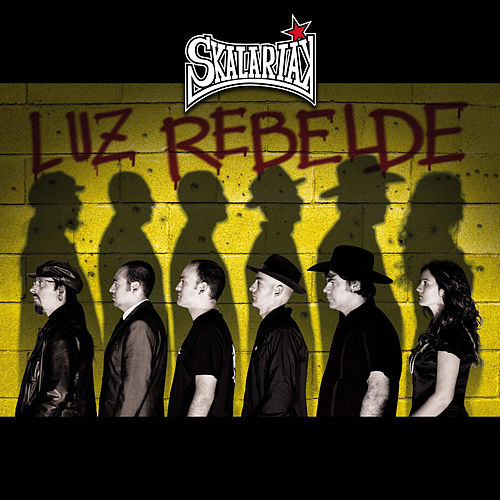 Luz Rebelde by Skalariak