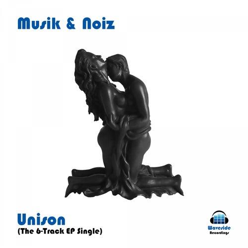 Unison (The 6-Track EP Single) von Musik