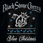 Play & Download Blue Christmas by Black Stone Cherry | Napster