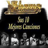 Sus 10 Mejores Canciones by K'Jarkas