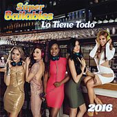 Súper Bailables 2016 de Various Artists