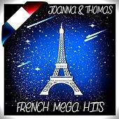 Play & Download French mega hits by Various Artists | Napster