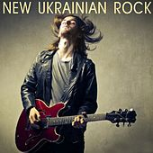​New ​U​krainian Rock by Various Artists