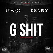 Play & Download G Shit by Conejo | Napster