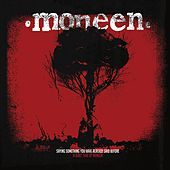 Saying Something You Have Already Said by Moneen