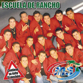 Play & Download Escuela De Rancho by Banda Sinaloense MS de Sergio Lizarraga | Napster