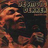 Sing A Little Song by Desmond Dekker