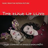 Play & Download The Edge Of Love by Angelo Badalamenti | Napster