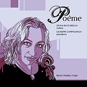 Play & Download Poème by Giuseppe Campagnola | Napster