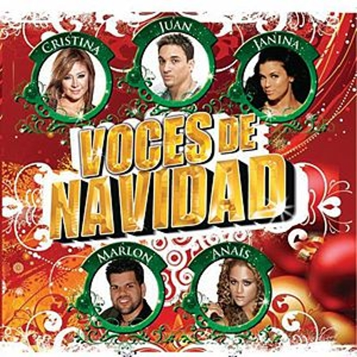 Play & Download Voces De Navidad by Various Artists | Napster