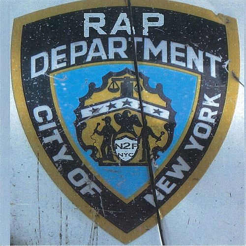 Play & Download Rap Department Vol.1 by Various Artists | Napster