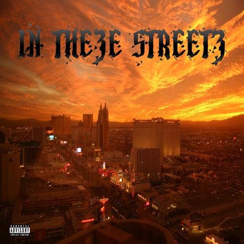 In Theze Streetz by Andrew P