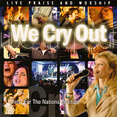 We Cry Out by Christ For The Nations Music