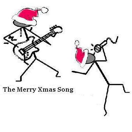 The Merry Xmas Song - Single by Dan O'Brien