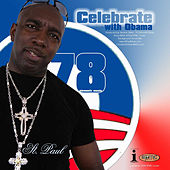 Celebrate with Obama - Single by St. Paul