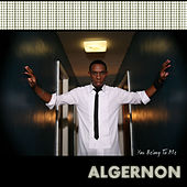 You Belong To Me - Single by Algernon